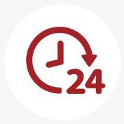 24 hr emergency hot water repairs