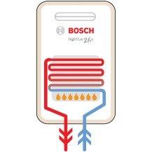 Bosch continuous flow