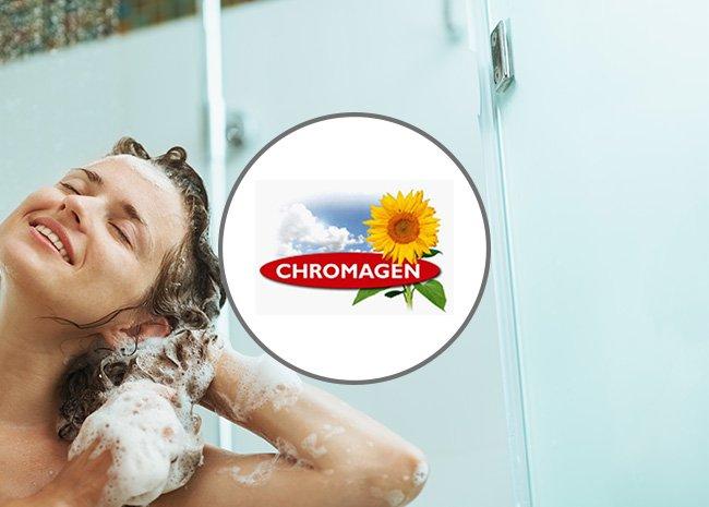 Chromagen Hot Water