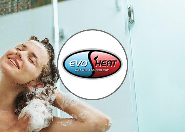 Evoheat Hot Water