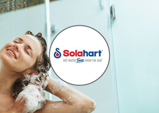 Solahart Hot Water